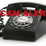 Telephone Tax Scam