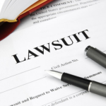 Lawsuit Settlement